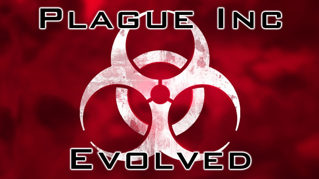 Plague Inc: Evolved Steam Gift (RU+CIS) + Подарок