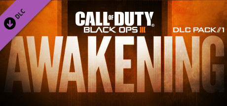 Call of Duty: Black Ops III - Awakening DLC SteamGift