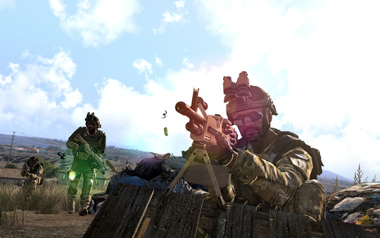 ARMA 3 MARKSMEN DLC Steam Gift (RU+CIS)