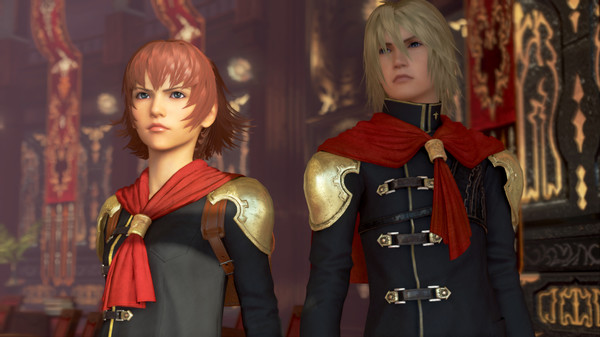 FINAL FANTASY TYPE-0 HD Steam Gift  Preoder (RU+CIS**)