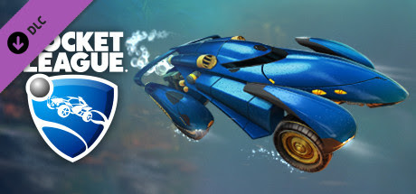 Rocket League - Triton Steam Gift (RU+CIS)