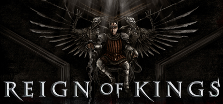 Reign Of Kings Steam Gift (RU+CIS**)