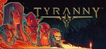 Tyranny - Commander Edition Steam Gift RU+Подарок