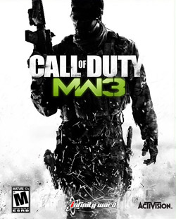 Call of Duty: Modern Warfare 3 Лицензионный ключ Steam