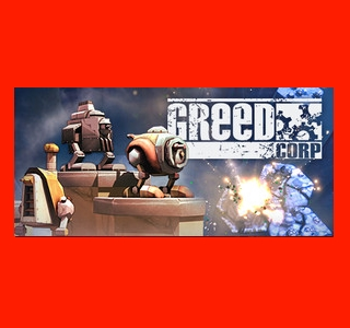 Greed Corp (Steam Gift / Region Free)
