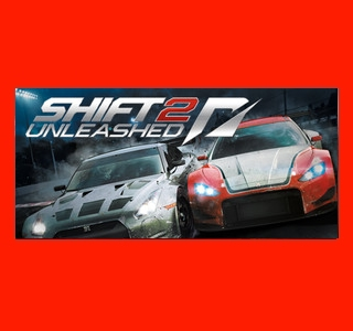 Need for Speed: Shift 2 (Steam Gift / Region Free)