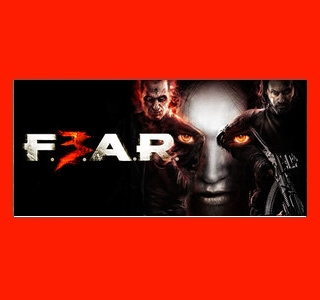 F.E.A.R. 3 (Steam Key / ROW)