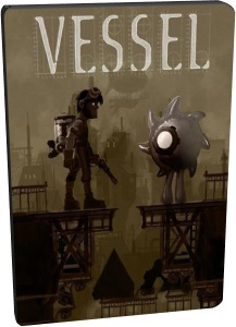Vessel - EU / USA (Region Free / Steam)