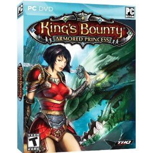 King´s Bounty: Armored Princess (Region Free / Steam)
