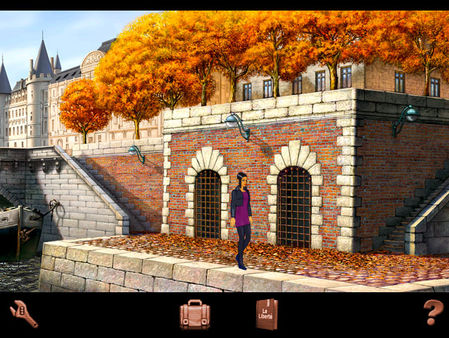 Broken Sword: Director´s Cut (Region Free / Steam)