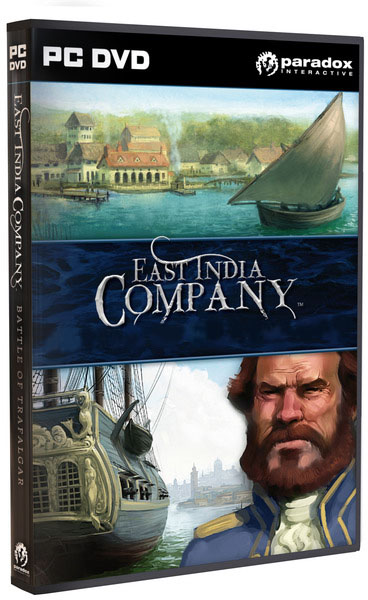 East India Company (Region Free / Steam)