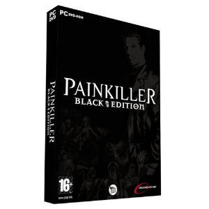 Painkiller: Black Edition (Region Free / Steam)