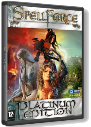 Spellforce: Platinum Edition (Region Free / Steam)