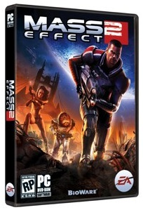 Mass Effect 2 EU / USA (Region Free / Origin)