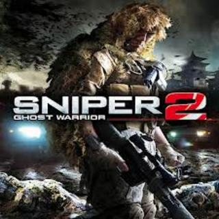 Sniper: Ghost Warrior 2 DLC - Multiplayer Character Set