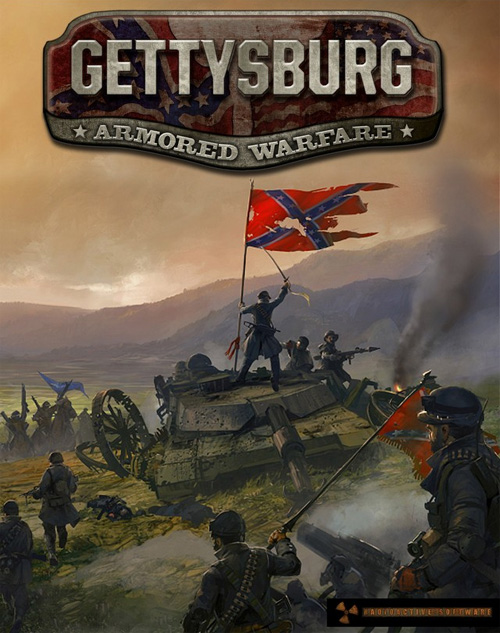 Gettysburg: Armored Warfare (Region Free / Steam)