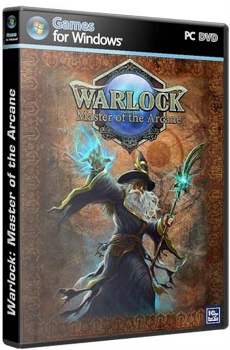 Warlock - Master of the Arcane (Region Free / Steam)