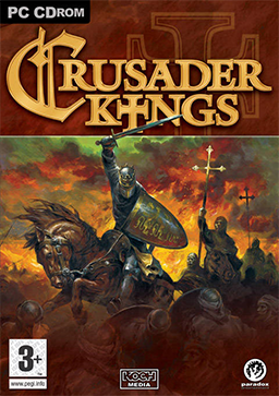Crusader Kings Complete - EU / USA (Worldwide / Steam)