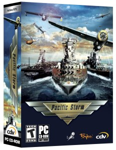 Pacific Storm - EU / USA (Region Free / Steam)