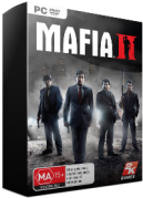 Mafia II - EU / USA (Region Free / Steam)
