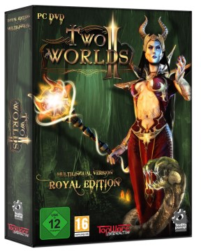 Two Worlds II + DLC - EU / USA (Region Free / Steam)