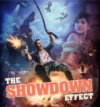 The Showdown Effect - EU / USA (Region Free / Steam)