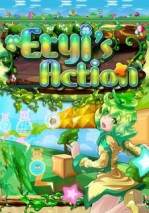 Eryi´s Action - EU / USA (Region Free / Steam)