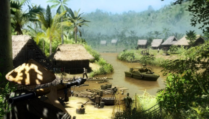 Men of War: Vietnam - EU / USA (Region Free / Steam)