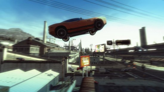 Burnout Paradise: The Ultimate Box (Worldwide / Origin)