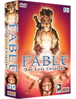 Fable: The Lost Chapters - EU / USA (Worldwide / Steam)