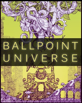 Ballpoint Universe: Infinite (Region Free / Steam)