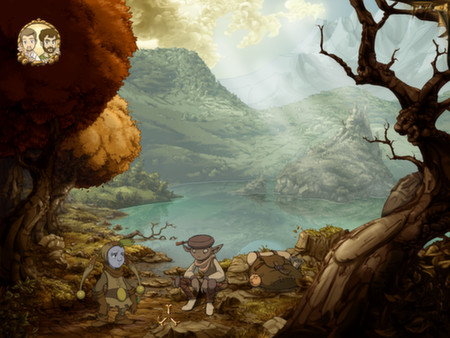 The Whispered World Special Edition (Worldwide / Steam)