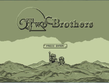 Two Brothers - EU / USA (Region Free / Steam)