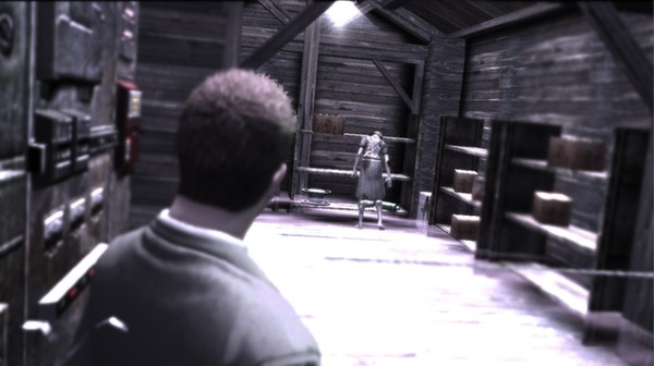 Deadly Premonition The Director´s Cut (RegFree / Steam)