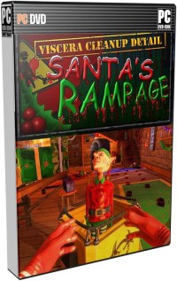 Viscera Cleanup Detail: Santa´s Rampage (ROW / Steam)