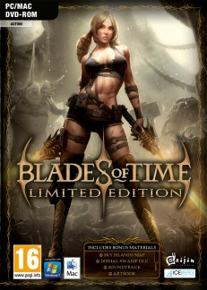 Blades of Time - Limited Edition (Region Free / Steam)