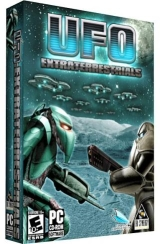 UFO: Extraterrestrials Gold (Region Free / Steam)