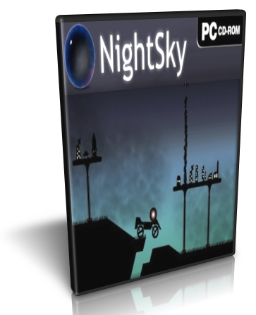 NightSky - EU / USA (Region Free / Steam)