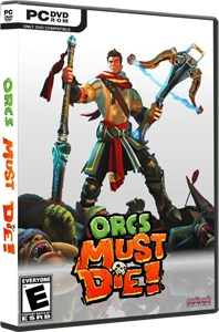 Orcs Must Die! - EU / USA (Region Free / Steam)