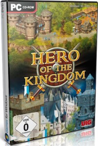 Hero of the Kingdom - EU / USA (Region Free / Steam)