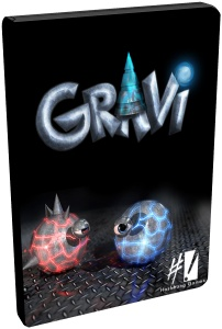 Gravi - EU / USA (Region Free / Steam)