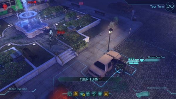 XCOM: Enemy Unknown - EU / USA (Region Free / Steam)