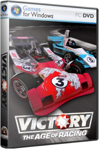 Victory: The Age of Racing (Region Free / Steam)