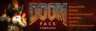 Антология DOOM. Complete Pack(Steam Gift/Region Free)