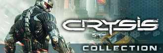 Crysis Collection(Steam Gift/Region Free)