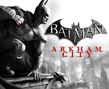 Batman: Arkham City GOTY(Steam Gift/Region Free) + DOTA