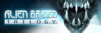 Антология Alien Breed. Trilogy(Steam Gift/Region Free)