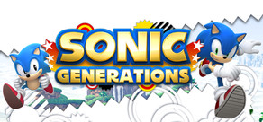 Sonic Generations (Steam Gift/Region Free)
