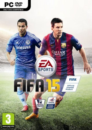 FIFA 15 ORIGIN CD-KEY Region Free/Multilang
