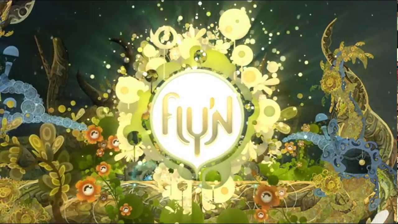 Fly´n (Steam Key region free)